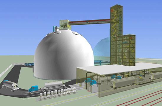 3D Modeling – ADF Engineering