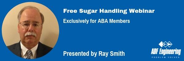 Sugar Handling Webinar