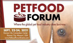 image of petfood forum 2021